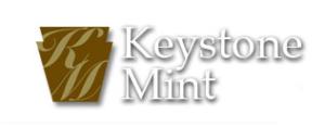 keystone mint logo